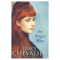 Book review: The Virgin Blue