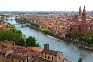 Verona: A very fair city at a very fair price