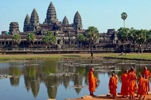 Southeast Asia adventure: Vietnam and Cambodia