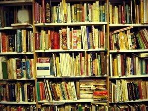 Book club: South West London