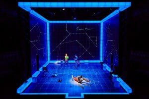 Theatre review: The Curious Incident of the Dog in the Night-Time