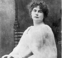 Fascinating Ladies: Marie Corelli