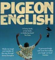 Book Club: Pigeon English