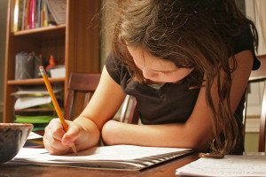 Home schooling: getting started