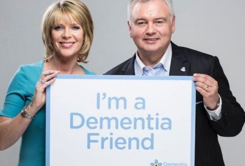 Dementia friends: changing attitudes towards dementia