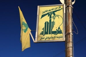 Notes from a globetrotter: in the hands of Hezbollah