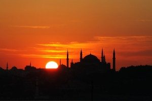 Istanbul-Hagia-Sophia-wikimedia-300x199