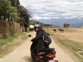 The book project: helping the women of Nepal