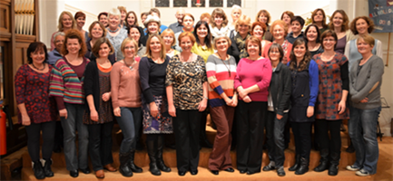 Lady Bay Community Choir
