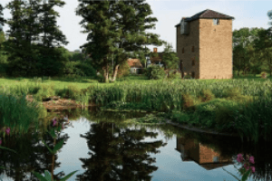 Spa review: The Clover Mill