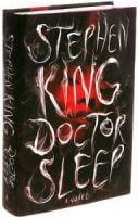 Front cover of Doctor Sleep