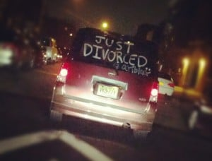 Divorce: The survivor's guide