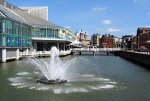 Hull Princes Quay