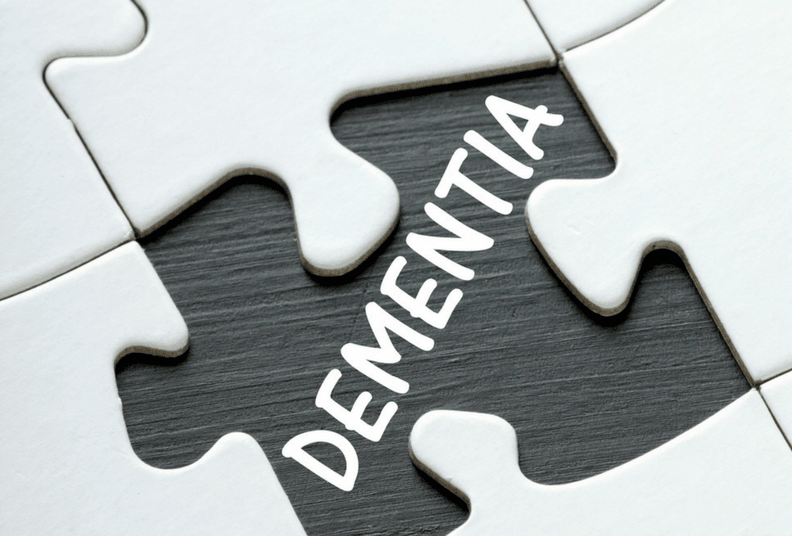 "Personal trainer blog: ""The Famous Five take on dementia"""