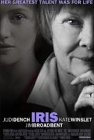Iris: A night at the cinema