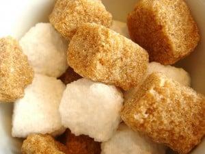 Personal trainer blog: Sugar