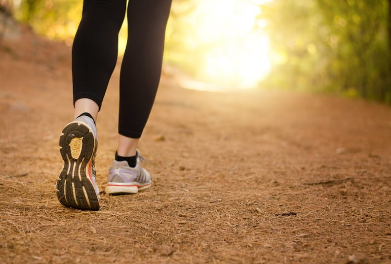Walking 10,000 steps – a necessity or 'nice to have'?