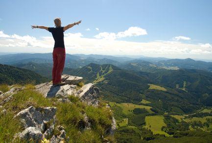 Menopause: a mind-body revolution