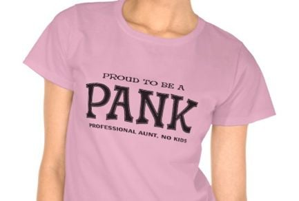 Proud to be a PANK