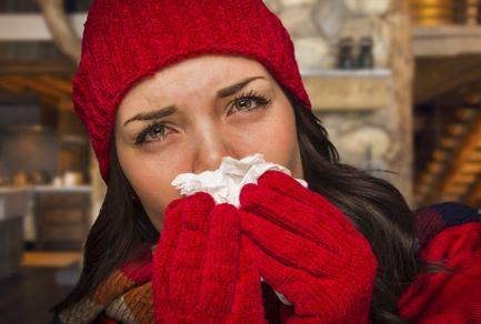 Banish winter skin and get glowing