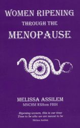 women ripening through menopause