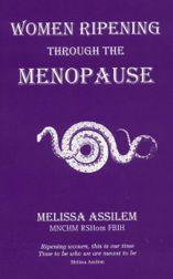 women ripening through menopause
