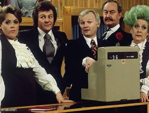 Are you being served article