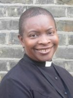 Fascinating Ladies: Rev Rose Hudson-Wilkin, the first woman bishop?