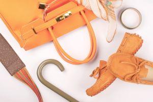 Stylish accessories