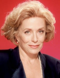 Interview with Holland Taylor, actress and playwright