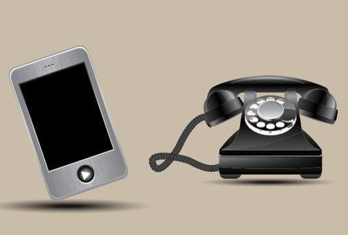 Talking technology…