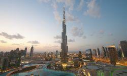 The Khalifa in Dubai