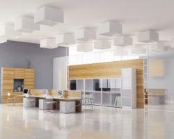 smart office environment