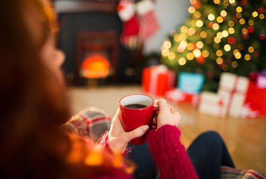 Let's enjoy Christmas!