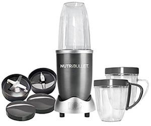 Nutribullet kit article
