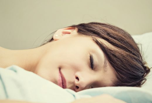 Sleep glorious sleep