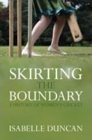 Skirting the boundary book by Issabelle Duncan