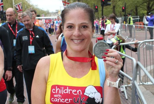 Taking on the London Marathon… twice