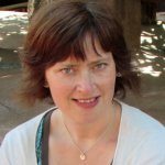Helen Leach