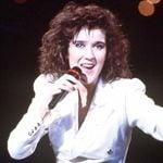 Celine Dion won 1988