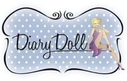 DiaryDoll logo
