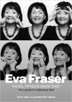 Front cover of Eva Fraser's dvd