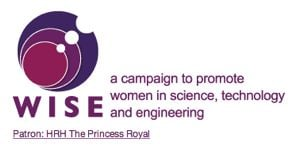 Logo for Wise campaign