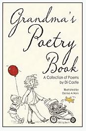 Di Castle's book Grandma's Poetry