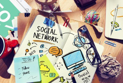 Social media for beginners…