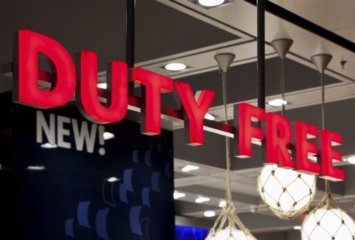 Is duty free shopping always cheaper?