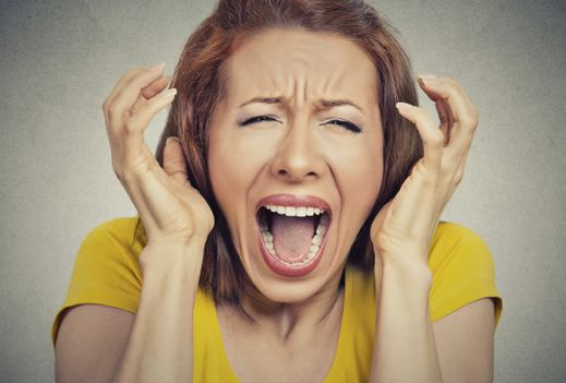How to manage menopausal rage