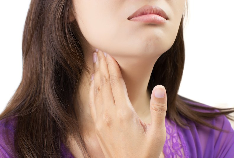 Trouble with your thyroid?