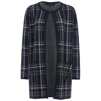 French Connection Plaid coat from John Lewis