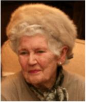 Imogen's grandmother